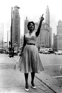 Sophia Loren. NYC