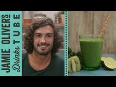 Healthy Lean & Green Smoothie | Joe Wicks - The Body Coach - YouTube