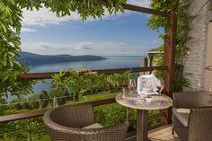 Lefay Resort & Spa Lago Di Garda - to discover : www.themilliardaire.co #Luxury #Hotspot