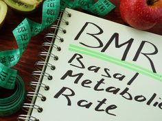 What is your BMR? The amount of energy (in the form of calories) that the body needs to function while resting for 24 hours is known as the basal metabolic rate, or BMR. Speed Up Metabolism, Boost Your Metabolism, Bmr Calculator, Steady State Cardio, Basal Metabolic Rate, Fat For Fuel, Spark People, Appetite Control, Flat Abs