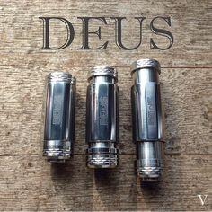 Deus @ Vaporologie #vape #vapor #vaping #vaper #vapelife #dues #vapeon / Follow us on FB and IG