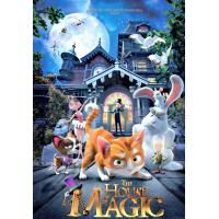 Thunder and the House of Magic Movie Review
