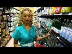 Do You Know Your Way Around a Health Food Store? - YouTube