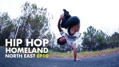 The Dark Side Of Hip Hop: B-Boy Kim | Episode 10 | Hip Hop Homeland Nort...