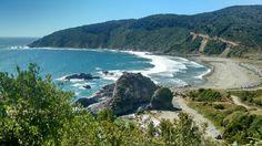 Playa Pilolcura, Región de los Ríos..Chile (foto de Blanca)