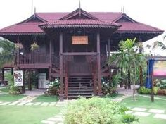 Malay Traditional House