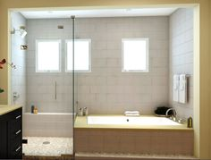 shower combo kitchen amp bath ideas tub design baths virual bathrooms high street lee the solent hampshire