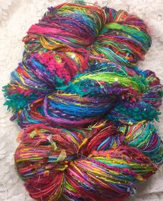 75 different colour 75 Art Silk//Rayon Stranded Skeins Embroidery Thread