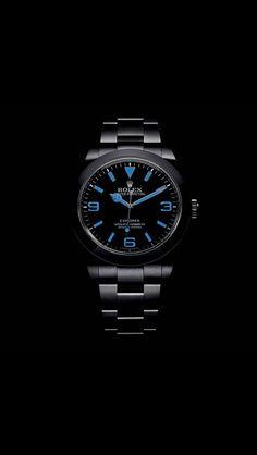 The new Rolex Explorer #rolex #curnisgioielli #curnis #bergamo #orologi #watches #explorer #baselworld #2016