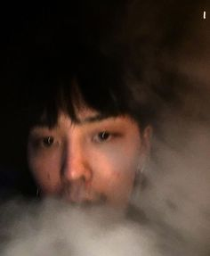 jiyong is back to black y'all G Dragon Cute, G Dragon Instagram, Instagram Direct Message, Bigbang G Dragon, Cute Boys Images, Ji Yong, Daesung, Top Bigbang, Kpop