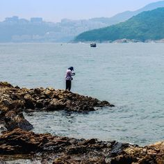 Fishing at the dock of the bay  watching the tide roll away.  Fishing is a popular activity on sharp island because of the level of quality in marine life around the island.  Hence why there were many snorkeling around.  #fishing #Hongkong #travel #photooftheday #backpacking #travelers #photography #beautiful #adventures #explore #wanderlust #amazing #likes #instadaily #travelphotography #bestoftheday #igers #instatravel #fun #nice #pics #life #instacool #colorful #hot #pretty