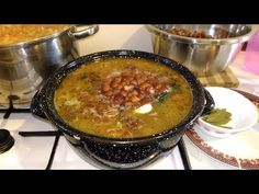 YouTube Chana Masala, Martha Stewart, Ethnic Recipes, Youtube, Food, Essen, Meals, Youtubers, Yemek