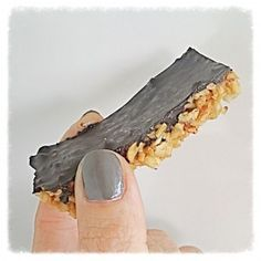 raw snickers - essiehealthylife.nl