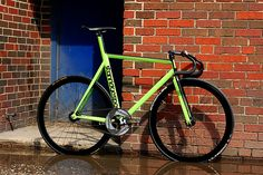 Stanridgespeed trackbike