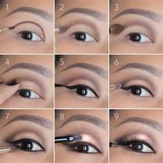 makeup for hooded eyes - Yahoo Search Results Yahoo Image Search Results