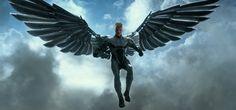 X-Men: Apocalypse (2016) - Nach dem von Kritikern bejubelten, weltweitem Erfolg X-MEN: ZUKUNFT IST VERGANGENHEIT kehrt Bryan Singer mit X-MEN: APOCALYPSE zurück!