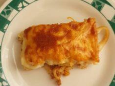 Το παστίτσιο της μαμάς Lasagna, Macaroni And Cheese, Ethnic Recipes, Food, Mac And Cheese, Essen, Meals, Yemek, Lasagne