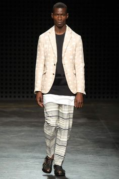 Casely-Hayford, Look #23