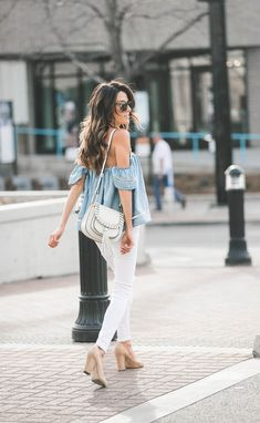 3 Style Essentials Everyone Will Be Wearing This Spring | Hello Fashion