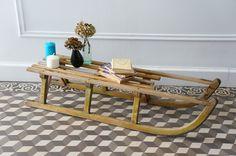 TABLE BASSE LUGE : en vente sur le site www.weartgalerie.com