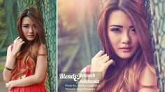Photoshop Tutorials, easy simple create softlight color in photoshop, combine blending mode, adjustments, fill color, and more..