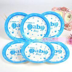 儿童生日派对用品 生日蛋糕餐盘 卡通餐具9寸盘环保卡纸纸6个装-淘宝网