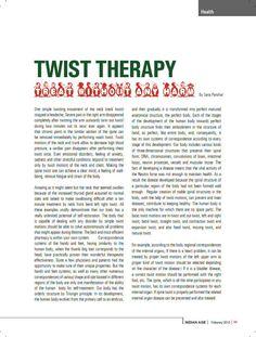 SUJOK TWIST THERAPY Prof. PARK JAE WOO International Sujok Association (ISA) SUJOK SPIRIT saroj_sp