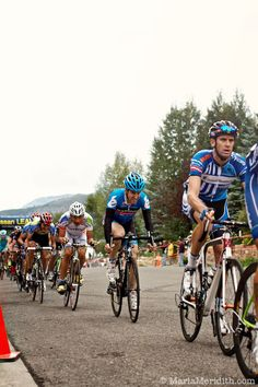 USA Pro Cycling Challenge | Stage 1 in Telluride, CO | FamilyFreshCooking.com © MarlaMeridith.com