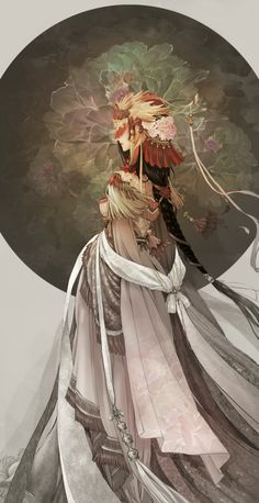 Bride by SansaXIX.deviantart.com on @deviantART