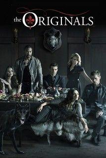 Banco de Séries - Organize as séries de TV que você assiste - The Originals