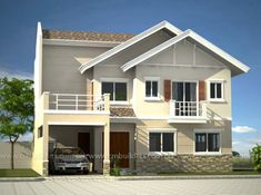 house design cm builders house elevationmy dream - Designing My Dream Home