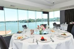 Come on down, the table's set and the wine's poured.  http://dedes.com.au/reservations