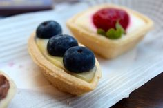French Patisserie Desserts | Mini Desserts at Champagne French Bakery