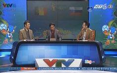 Tâm thư gửi bình luận viên bóng đá VTV ngập tràn các trang mạng xã hội | Cafesohoa.vn - Tin tức Công nghệ - Giải trí - Rao vặt
