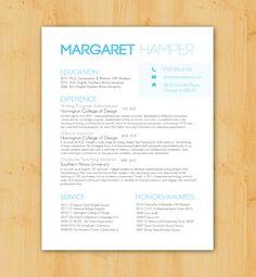 Resume Writing / Resume Design: Custom Resume Writing & Design Service