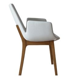 Eiffel Wood Armchair by sohoConcept at 212Concept - Modern Living