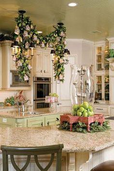 Die Küche ist der zentrale und wichtigste Raum im Haus, wo sich die Hausbesitzer für einen Kaffee am Morgen oder Mahlzeit treffen.   http://www.granit-arbeitsplatten.com/