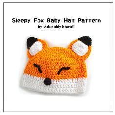 George Pig Amigurumi Free Pattern : 1000+ images about Crochet Fox on Pinterest Foxes ...