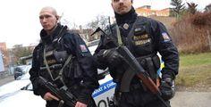 Policie v Plzni chystá na dnešek bezpečnostní opatření kvůli fotbalu