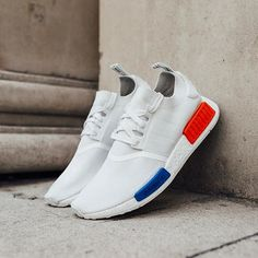 The @adidasoriginals NMD PK launches online this Saturday morning at 8:00am via direct links on our Facebook and Twitter pages and in selected size? stores from their respective opening times, priced at £130 - : @mabdulle - #sizeHQ