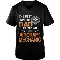 Best Dads Raise Aircraft Mechanics, Order HERE ==> https://www.sunfrog.com/Hobby/119487930-569830018.html?6432, Please tag & share with your friends who would love it , #superbowl #christmasgifts #jeepsafari