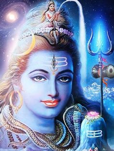Om Namah Shivaya - He who knows the all-pervasive, omnipresent Self, the obliterator of multiplicity, the supreme bliss, who is beyond comparison, becomes one with Siva. (click through to continue)
