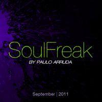 SoulFreak by DJ Paulo Arruda by DJ Paulo Arruda on SoundCloud