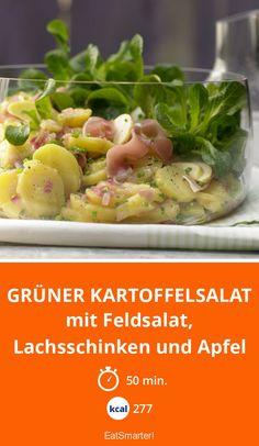 Dieser Kartoffelsalat ist ein wahrer Hochgenuss!