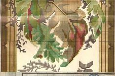 Gallery.ru / Фото #115 - Greek embroidery - GWD Mini Cross Stitch, Cross Stitch Borders, Cross Stitch Charts, Cross Stitch Embroidery, Cross Stitch Patterns, Vintage Cross Stitches, Stitch 2, Needlepoint, Needlework