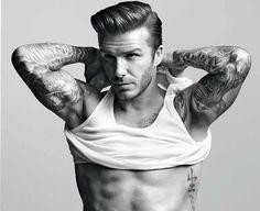 Beckham. :>