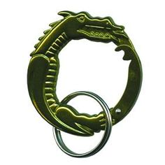 Dragon Carabiner | Bison Designs $9