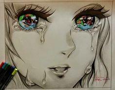Xtoriasdacarmita: Não chores...