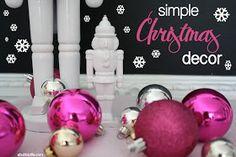 A Bubbly Life: Christmas Nutcrackers- Thrifty Tuesday!