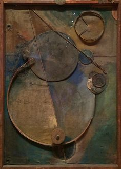 schwitters revolving - Google Search
